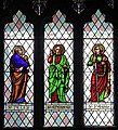 West window of St Andrew's Church, Bebington.jpg
