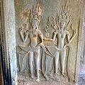 Western Gopura, Angkor Wat, Siem Reap, Cambodia - panoramio (5).jpg
