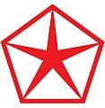 White Red Pentastar Chrysler.jpg