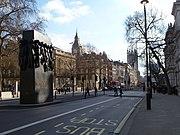 Whitehall 2012