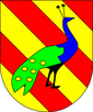 Coat of arms of Wied