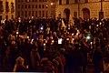 Wien - Lichterkette Unsere Ministerien nicht in die Hände von Rechtsextremen - 03.jpg
