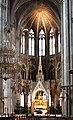 Wien - Votivkirche, Chor.JPG