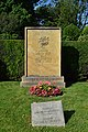 Wiener Zentralfriedhof - Gruppe 32 C - Grab von Julius Wagner-Jauregg.jpg