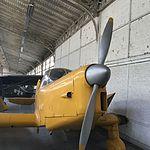 Wiki Loves Art --- Musée Royal de l'Armée et de l'Histoire Militaire, Hall de l'air 40.jpg