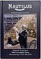 Wiki Loves Jules Verne Sonderband des Jules-Verne-Clubs 2018.JPG