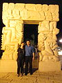 Wiki Loves Monuments 2012 in Israel Tour of Jaffa 23.JPG