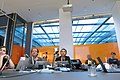 Wikidata workshop Vienna 2019-09-29 Wikimedia Austria weXelerate 14.jpg