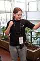 Wikimania 2009 - Ariel.jpg