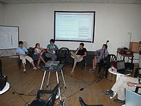 Wikimania 2011, Chapters Meeting (005).JPG