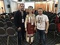 Wikimedia CEE Meeting 2019, photo by Erzianj jurnalist 17.jpg