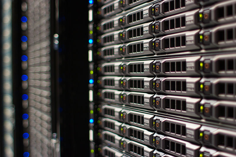 Hosting - Servers