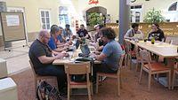 Wikimedia Hackathon 2017 IMG 4275 (34624049841).jpg