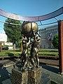 Wikipedia Monument in Słubice sk (03).jpg