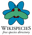 Wikispecies logo Solid.png