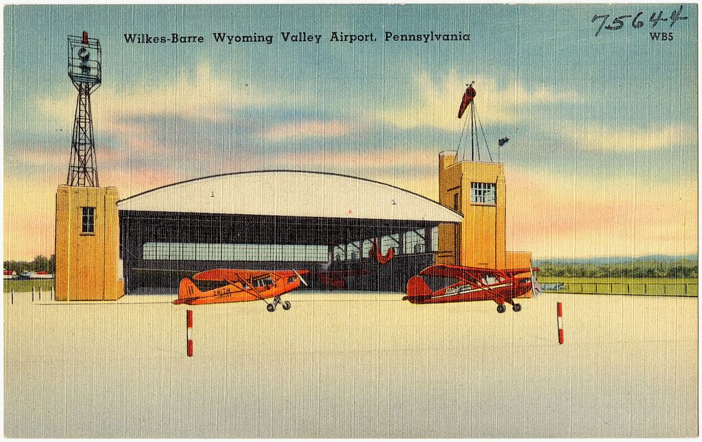 Wilkes Barre Airport Car Rental Companies