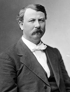 William H. Calkins American politician