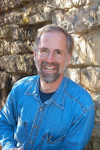 William Cronon - William Cronon, photographed in the Madison, Wisconsin Arboretum in 2007.