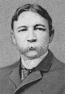 William D. Jelks American politician