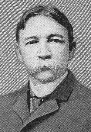 William D. Jelks - Image: William D. Jelks