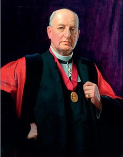 William Foxley Norris Archdeacon of Halifax; Dean of York; Dean of Westminster