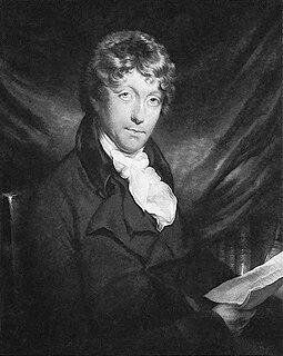 William Garrow British Barrister, Politician & Judge