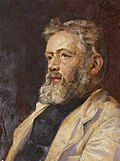 William Gershom Collingwood as Sea Captain, by William Gershom Collingwood.jpg