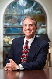 Analytic Philosopher William Lane Craig