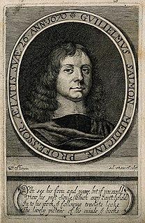 William Salmon 17th and 18th-century English empiric doctor