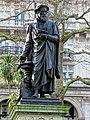 William Tyndale memorial in Victoria Embankment Gardens.jpg
