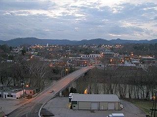 Williamsburg, Kentucky City in Kentucky, United States