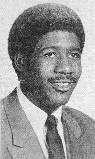 Willie Sojourner