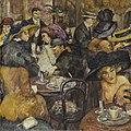 Willy Jaeckel, Im Romanischen Café, 1912, Foto Martin Adam Berlin.jpg