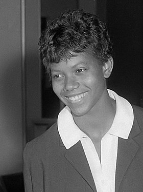 Image illustrative de l'article Wilma Rudolph