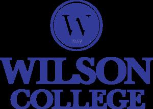 Wilson College (Pennsylvania) - Image: Wilson College Logo
