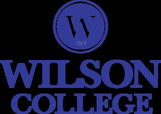 Wilson College (Pennsylvania) private liberal arts college in Pennsylvania