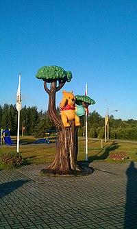 Winnie The Pooh in White River - panoramio.jpg