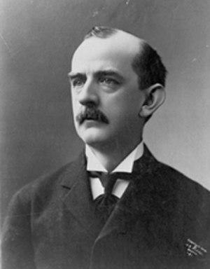 Winthrop M. Crane - Image: Winthrop Murray Crane