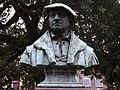 Wittenberg - Statue in der Juedenstrasse - geo.hlipp.de - 28214.jpg