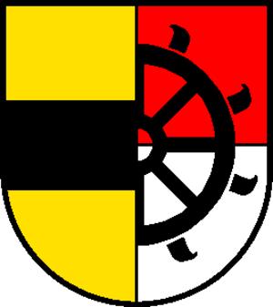 Witterswil - Image: Witterswil blason