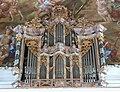Wolfegg Pfarrkirche Orgel.jpg