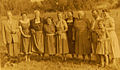 Womans of family Lindlar (Date?).jpg