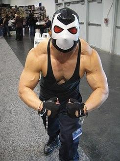 Bane (personaje) - Wik...