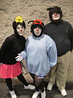 File:WonderCon 2012 - the Animaniacs! (6873031174).jpg