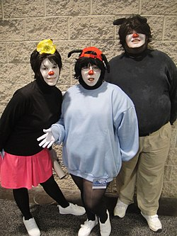 WonderCon 2012 - the Animaniacs! (6873031174).jpg