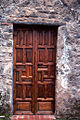 Wooden Door in Mission Concepcion.jpg