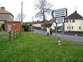 Woodvale Avenue, Omagh - geograph.org.uk - 325475.jpg