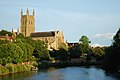 Worcester Cathedral from bridge.jpg