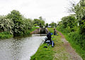 Worcester and Birmingham Canal - geograph.org.uk - 1354118.jpg