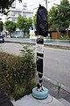 Wrapped bus stop 20190725.jpg
